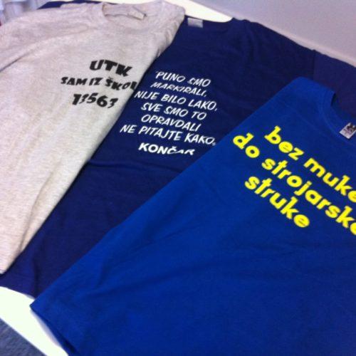 Promocija majice