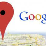 google-karta