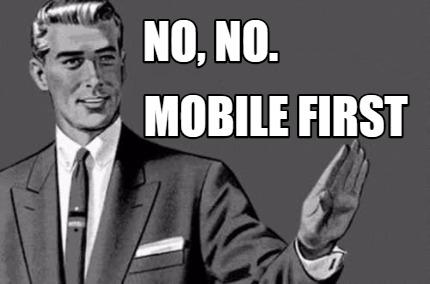 Mobilna oglašavanje – osnove