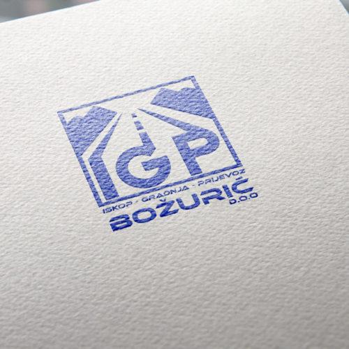 izrada logotipa za tvrtku