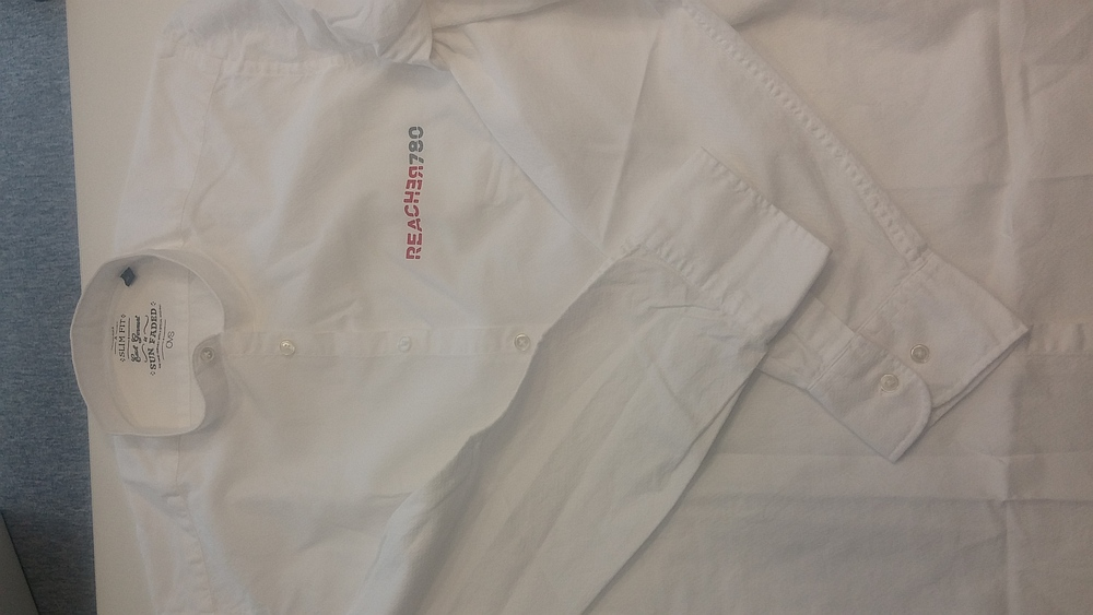 Termotisak majica, košulja i hoodie majica