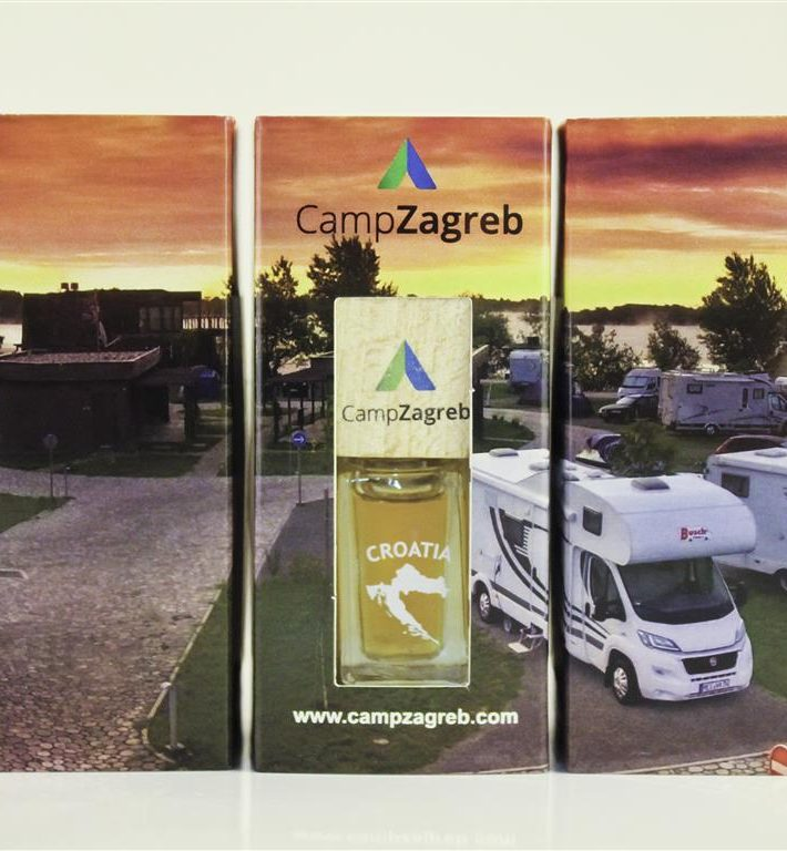 Camp Zagreb set (Medium)