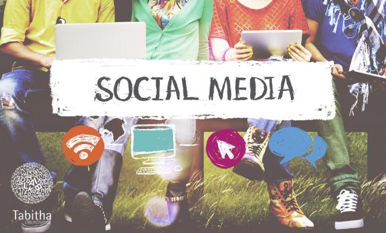 Društvene mreže – Usuga vođenja