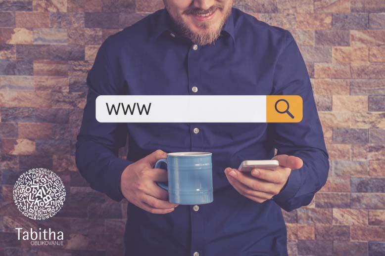 Internet usluge