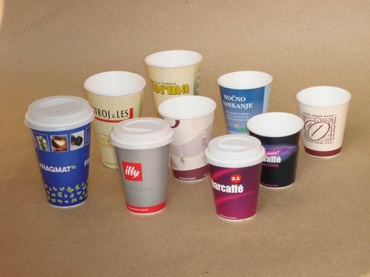 Čaše Coffee to go – promotivni artikli