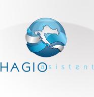 Logotip za izdavačku kuću