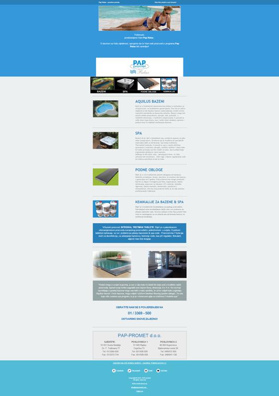 email marketing, newsletteri