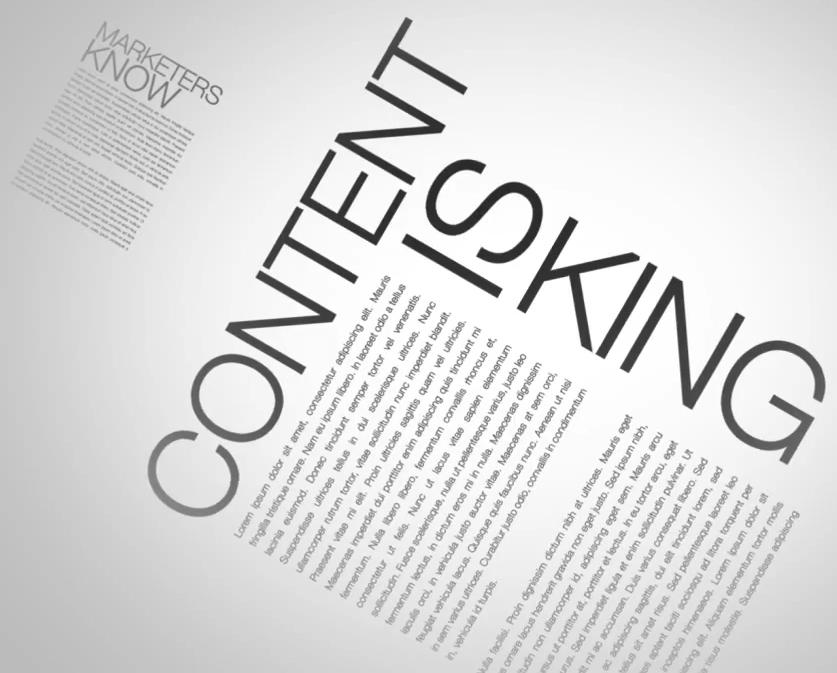 Kako pronaći i podijeliti kvalitetan sadržaj?