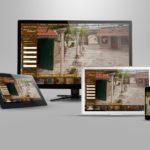 stranice web