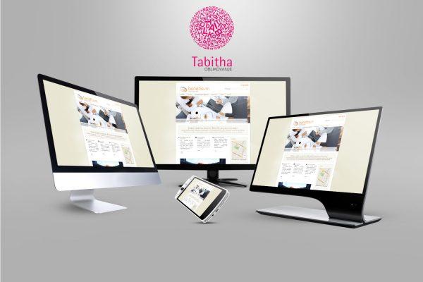 moderne web stranice