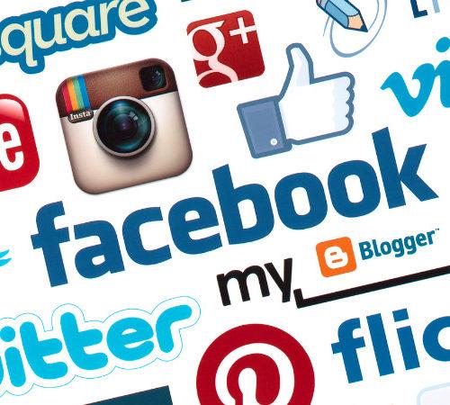 održavanje društvene-mreže
