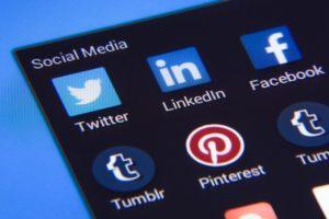 društvene mreže u 2017 godini - trendovi