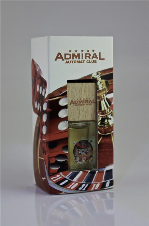 Admiral (Medium)