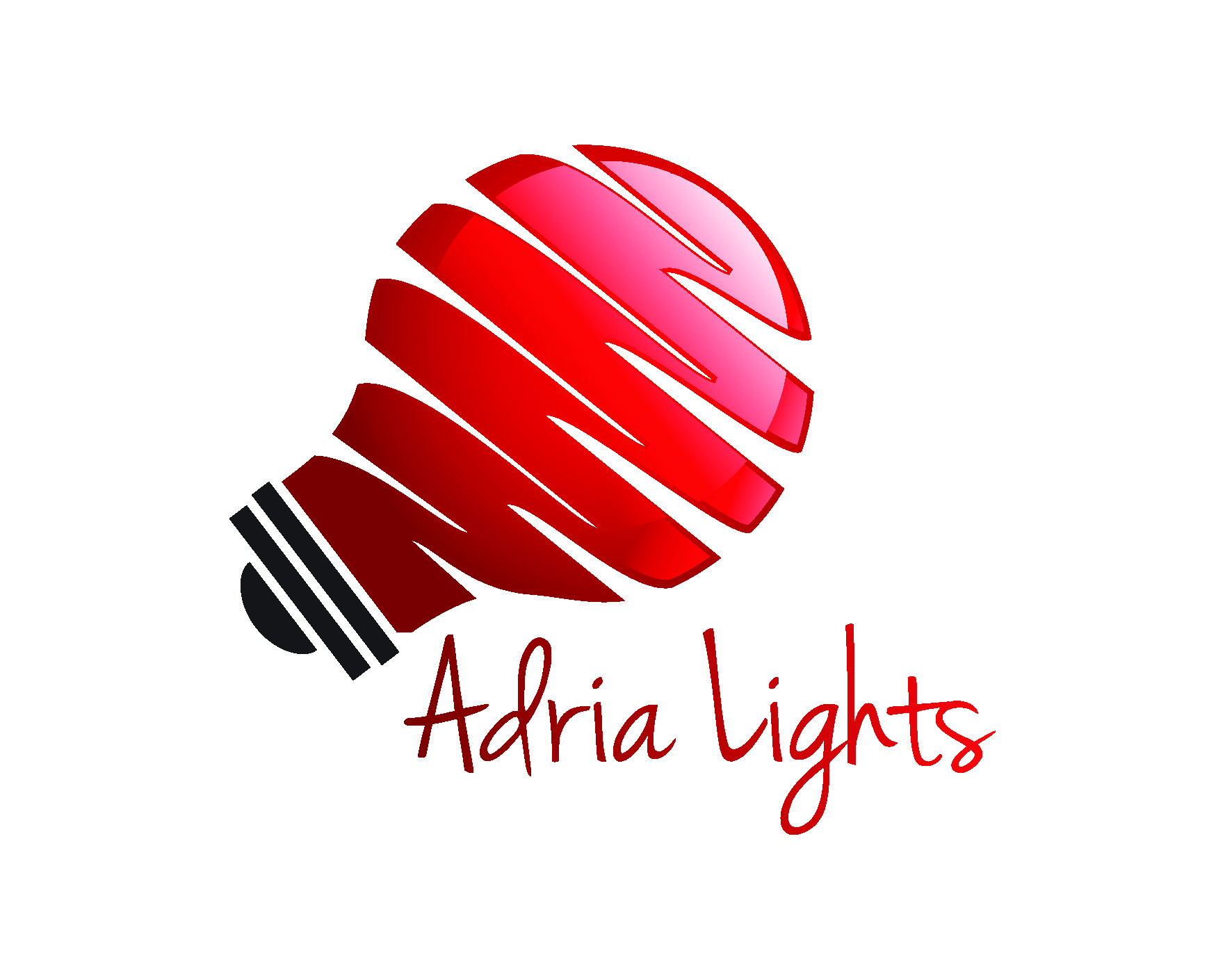 Izrada logotipa za Adria Light