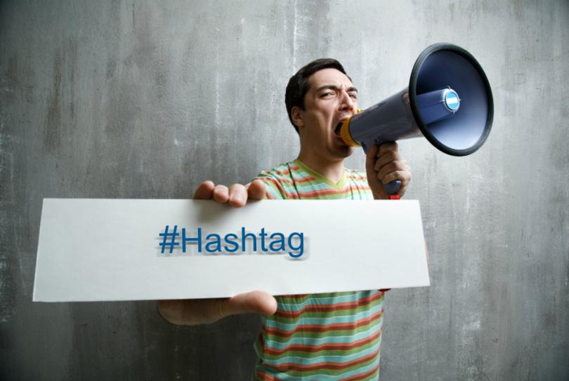 Što je hashtag # i čemu služi