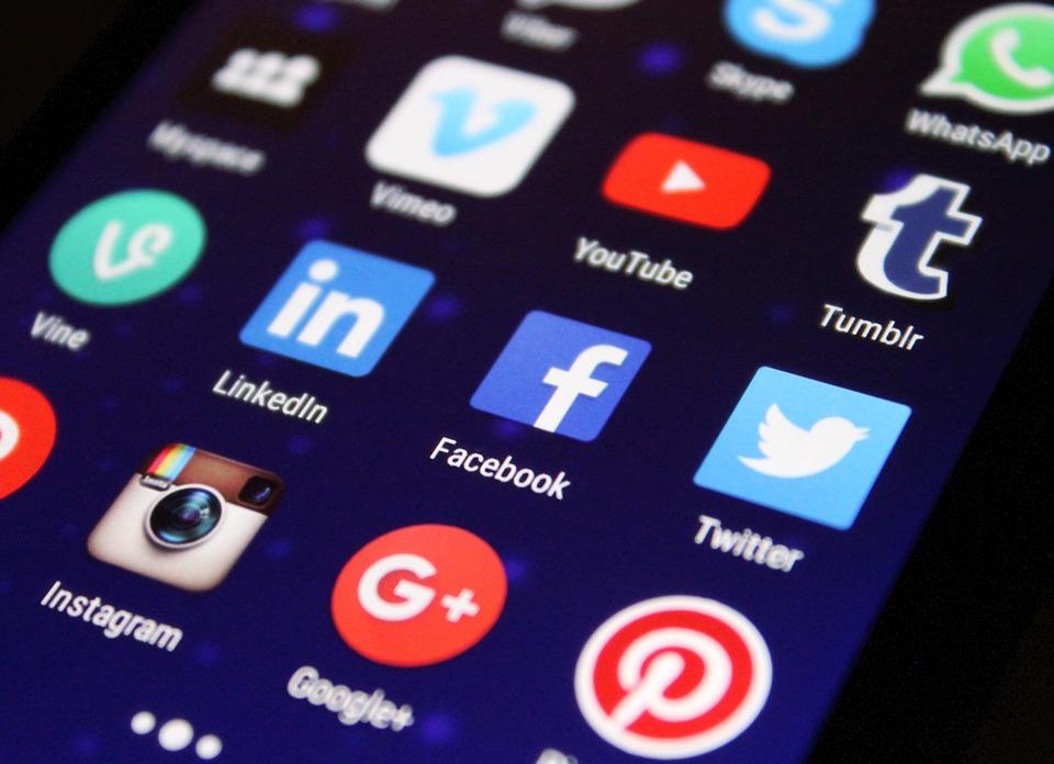Top 15 najpopularnijih društvenih mreža u svijetu