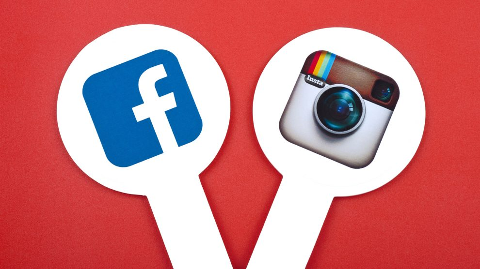 Instagram sustiže Facebook