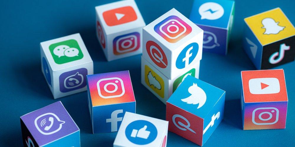 Poduzeća će se u 2021. fokusirati samo na 2-3 društvene mreže