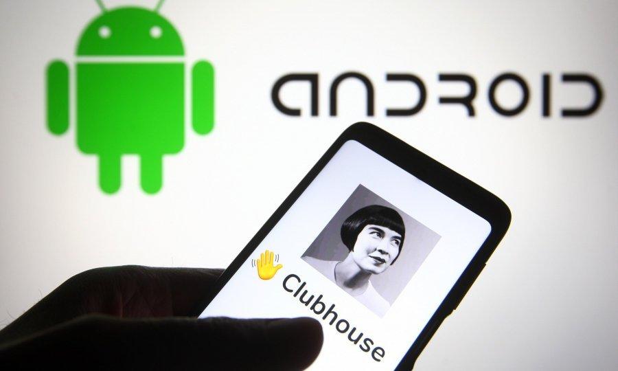 Popularna društvena mreža Clubhouse na Android