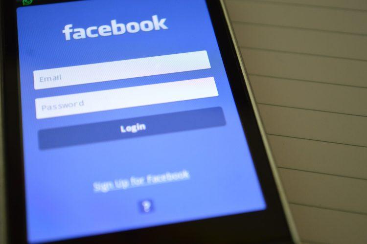 Kako provjeriti pristupa li netko drugi vašem profilu na Facebooku?
